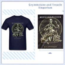 The Necronomicook T-Shirt