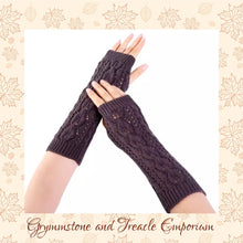 Long Armwarmers