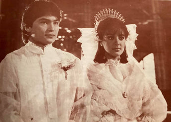 Journey of the Barong Tagalog, 20th Century Philippines Part 37: Steve de Leon