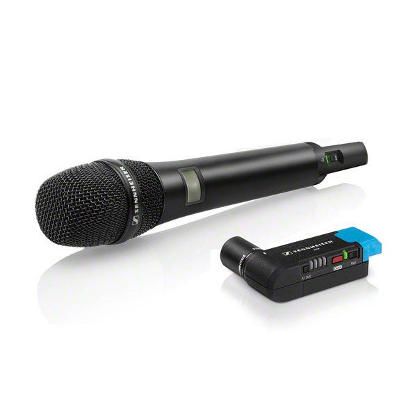 Sennheiser AVX-835 SET-3-UK Microphone Set