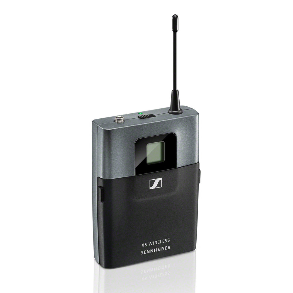 XS Wireless - Lavalier Set (XSW 1-ME2-B)