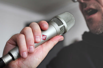 Carefully Designed Microphone