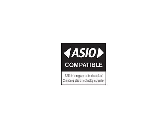 ASIO compatibility information
