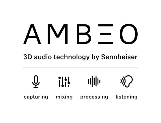 Ambisonics – Technology for you to shape the future of audio