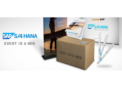 SAP S/4HANA® Event in a Box