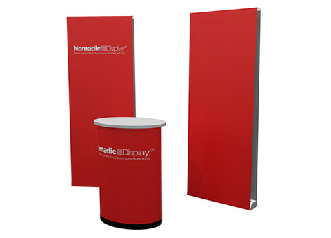 2 Pull Up Banners and Case Conversion