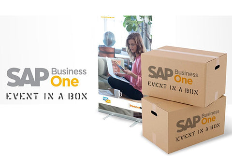 SAP Business One® Event in a Box