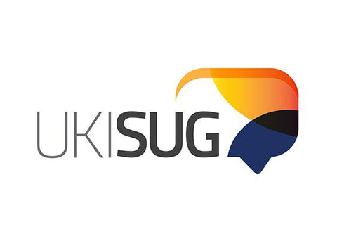 UKISUG Connect Exhibition Pod Sponsor
