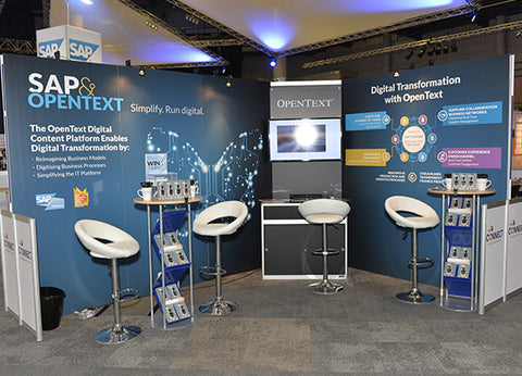 UKISUG Connect Gold Stand Sponsor