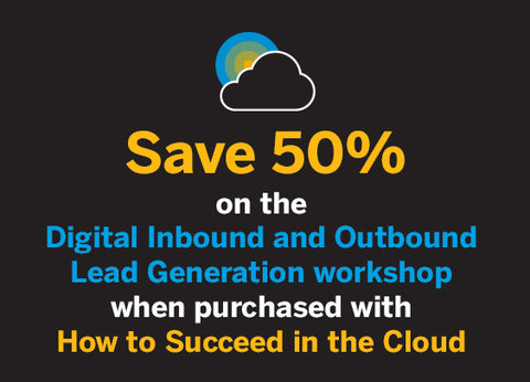 How to Succeed in the Cloud  SAP Partner Sales & Marketing Excellence Workshop