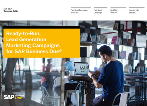 SAP Qualified Partner-Packaged Solutions – Demand Generation Package for SAP SuccessFactors