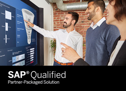 SAP Qualified Partner-Packaged Solutions – Demand Generation Package for SAP S/4HANA or SAP Leonardo