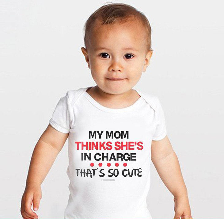 26 Sarcastic Onesies The Funny Baby Must Wear