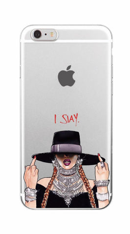 I Slay BeYonce' Phone Case | Sarcastic ME