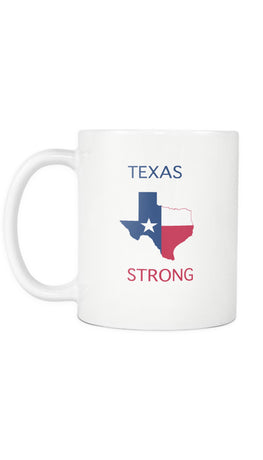 Texas Strong  | Sarcastic ME