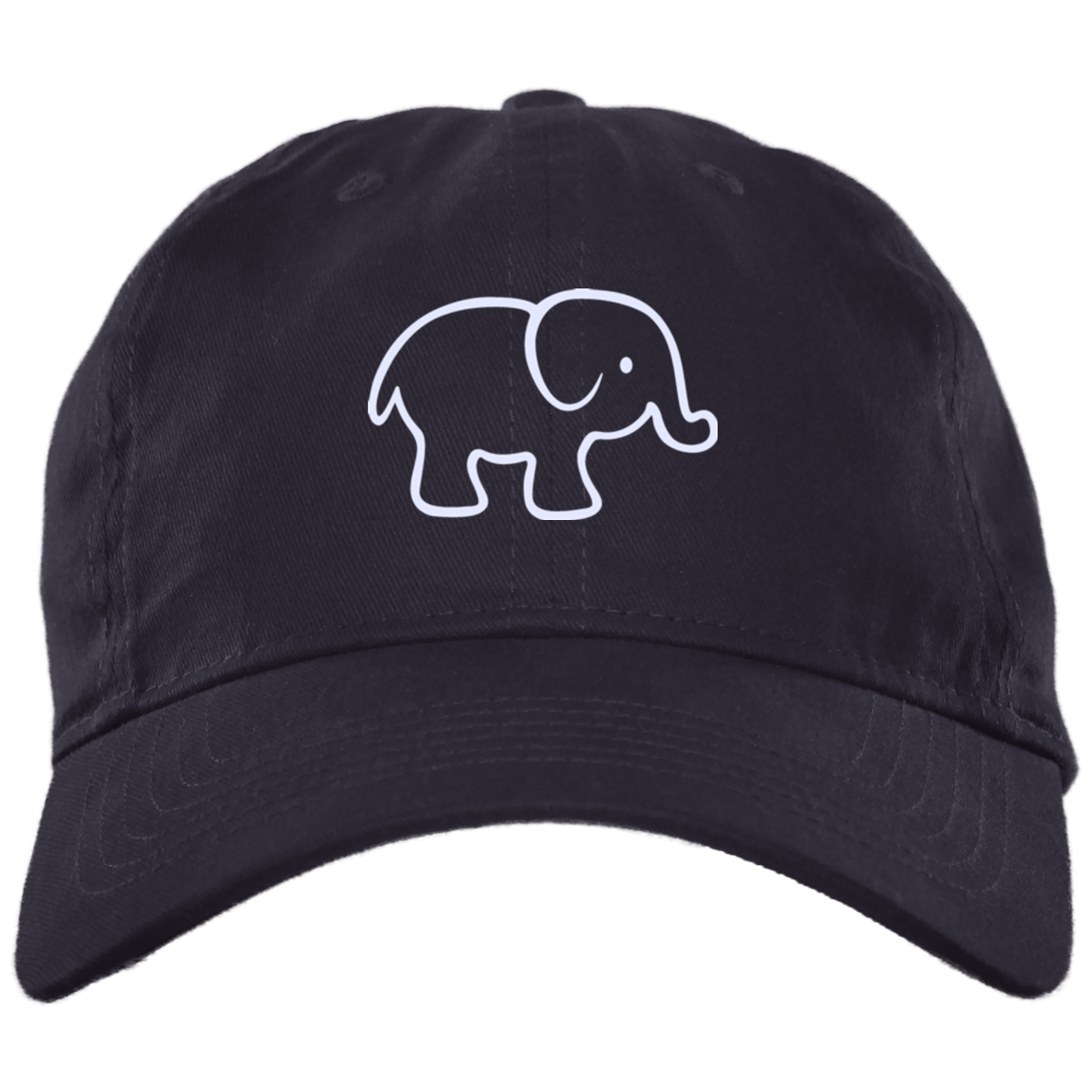 Elephant Dad Cap