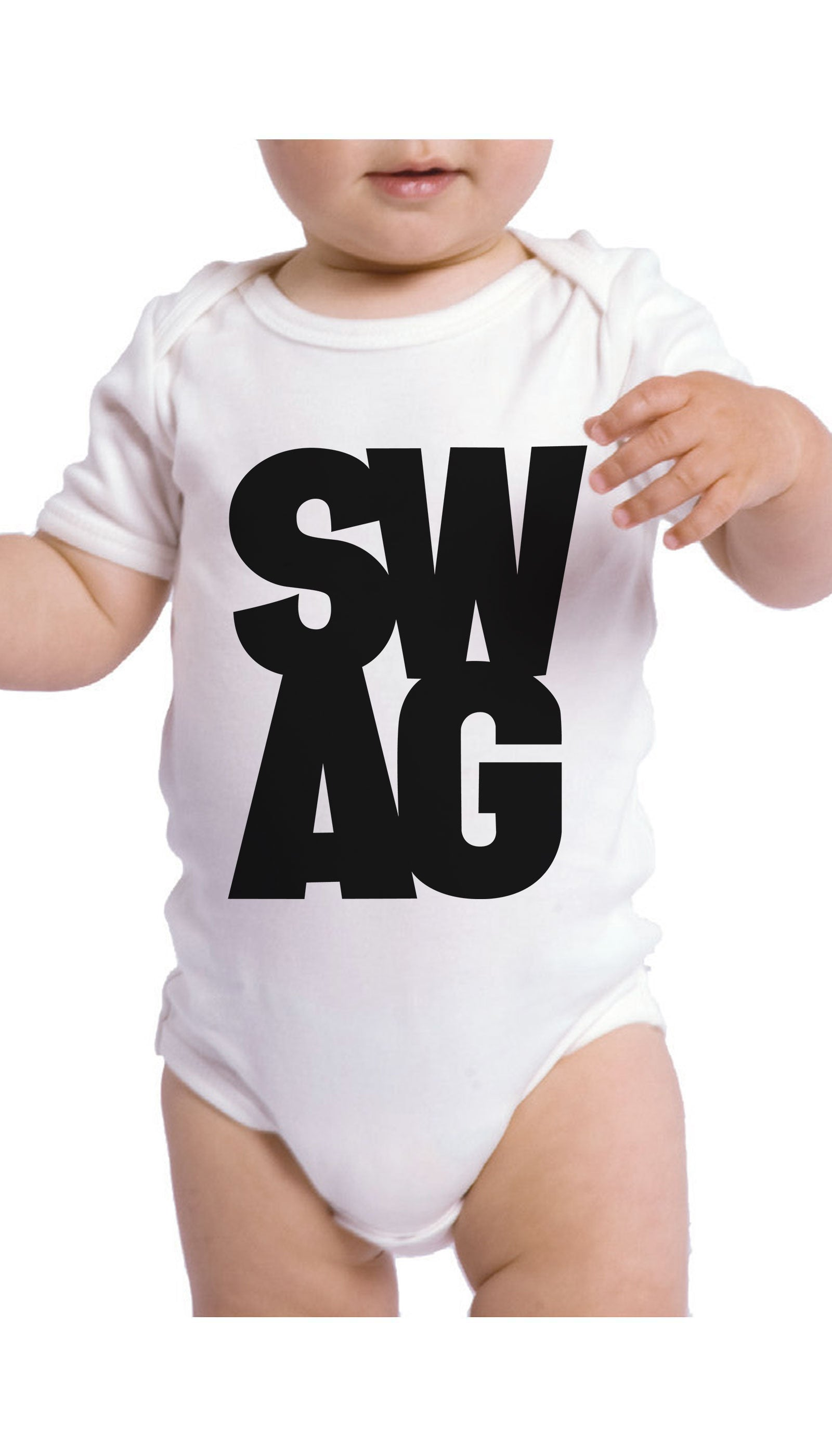 Swag Infant Onesie