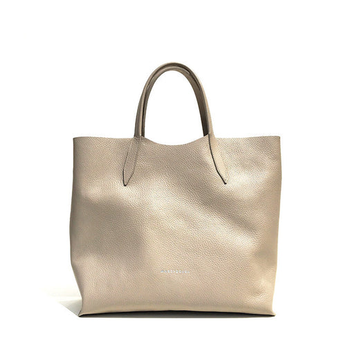ALEXA TOTE *S LIGHT GREY