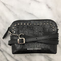 GIGI MINI BLACK CROC