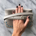 GIGI MINI LIGHT GREY