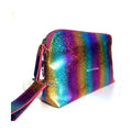 GIGI SMALL CLUTCH RAINBOW