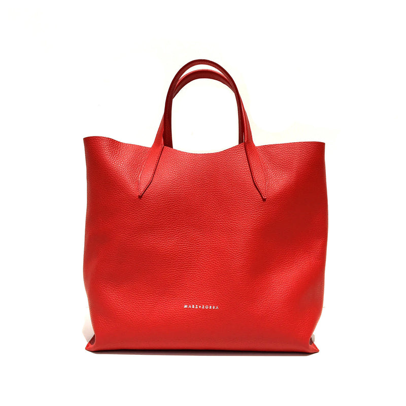 ALEXA TOTE *S RED