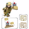 Image of Navy Seal Mini-figures - CLEARANCE