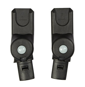A2P Main Car Seat Adaptor - Maxi Cosi