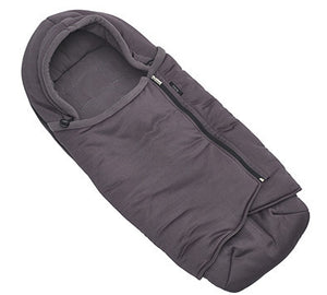iR Newborn Pod - Beetle (Grey)