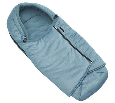 iR Newborn Pod - Atlantic (Teal)