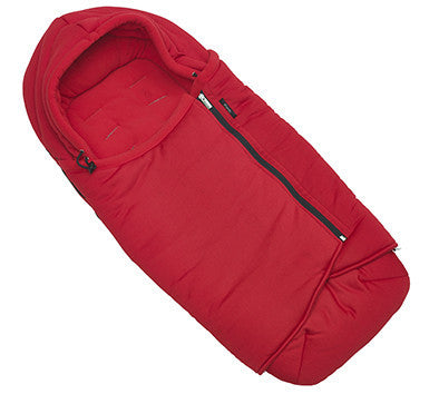 iR Newborn Pod - Lush (Red)