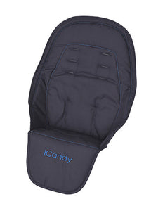 Peach3 Seat Liner Lower - Cobalt (Blue)