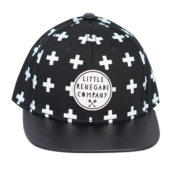 Various Snap Back Caps - Midi size, toddlers to 5 yrs