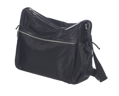 Charlie Bag Black