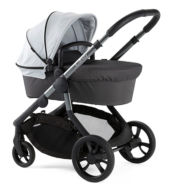 Orange Pram - Mercury Bundle