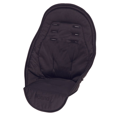 Peach Jogger Seat Liner - Blackberry
