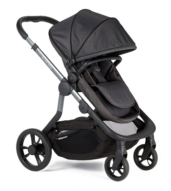 Orange Pram - Carbon Bundle