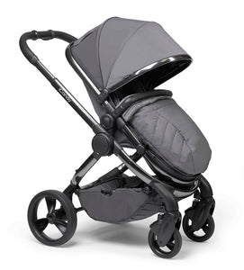 Peach Duo Pod - Twilight (Grey)