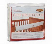 Cot Protector