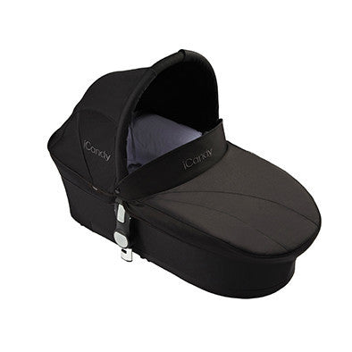 Apple 2 Main Carrycot