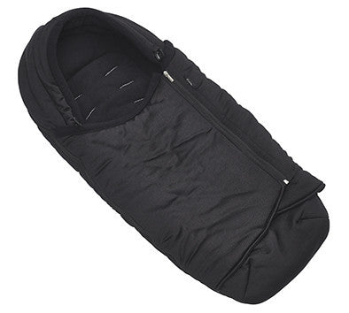 iR Newborn Pod - Arctic Night (Black)