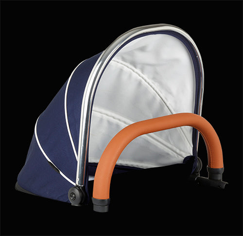Peach Main Carrycot Companion Royal