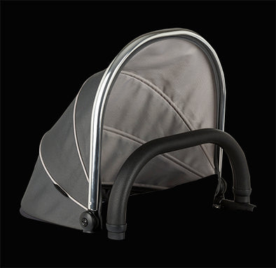 Peach Main Carrycot Companion Truffle 2