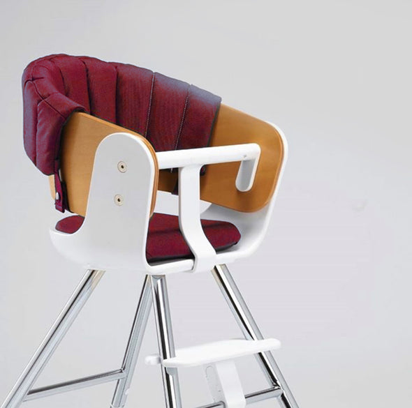 Mi-Chair Comfort Pack Red