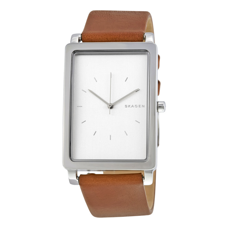 Skagen Hagen Men's Watch SKW6289 - The Watches Men & Co - 1