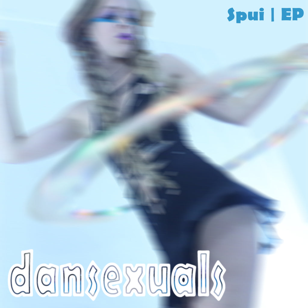 Dansexuals - Spui EP - Download