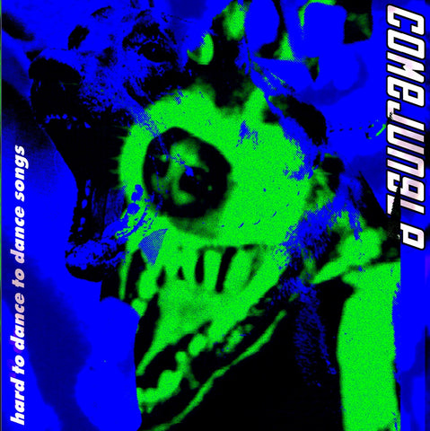 Comejungle - Hard To Dance To Dance Songs - Download