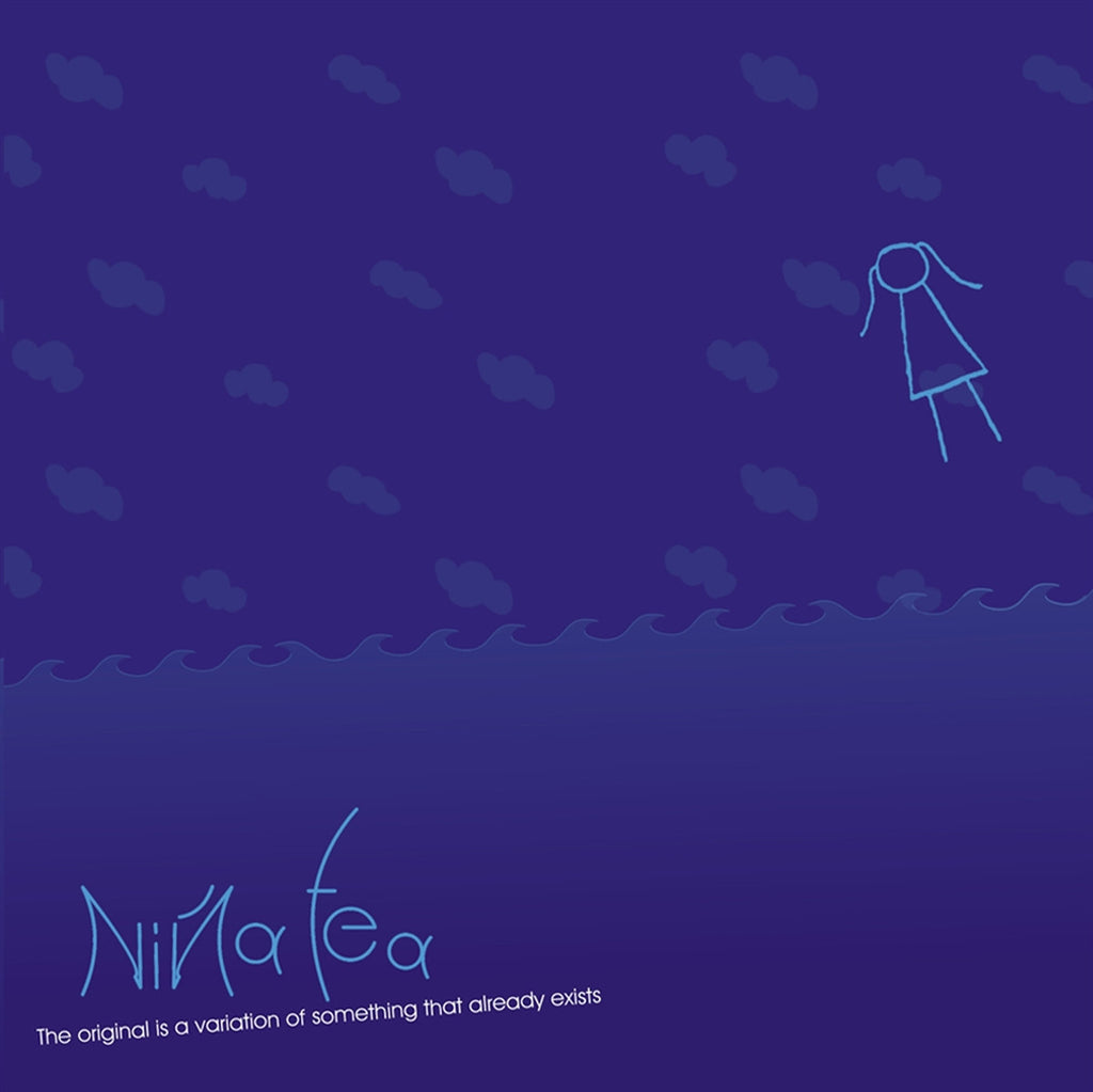 Niña Fea - The Original Is A Variation Of Something That Already Exists - Download