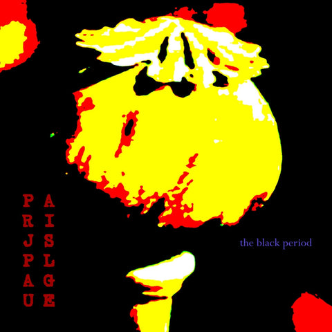 Parijs Plague - The Black Period - Download