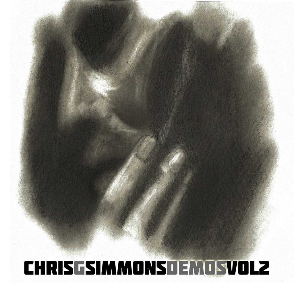 Chris G. Simmons - Demos Volume 2